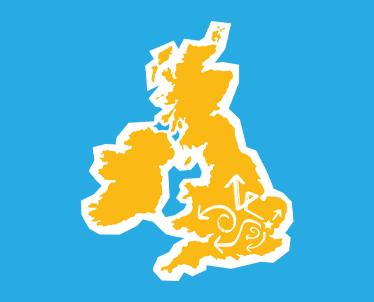 Важное информационное сообщение! Новый адрес для покупок и доставки в Великобритании