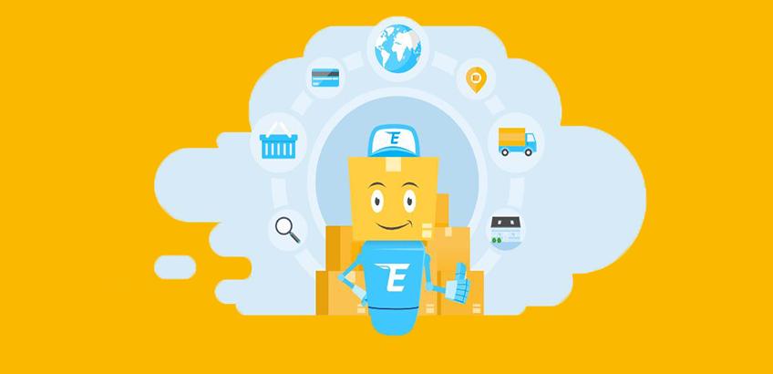 How does EshopWedrop work?