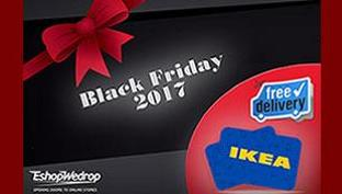 Black friday 2017 - Competition