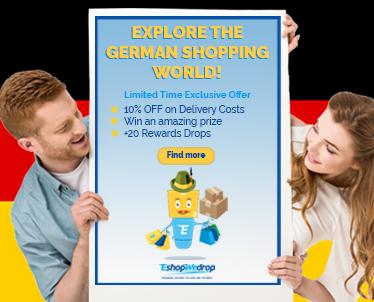 Tutvu Saksamaa ostlemisvõimalustega