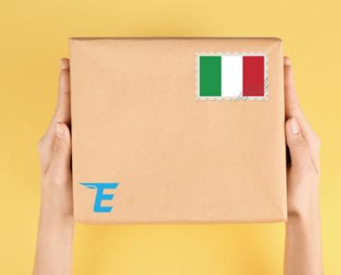 Покупайте в Италии – Получайте в Эстонии