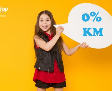0% käibemaks lastetoodetele Suurbritannias