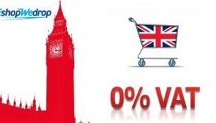 Kas teie valitud toodetele kohaldatakse 0% käibemaksumäära?