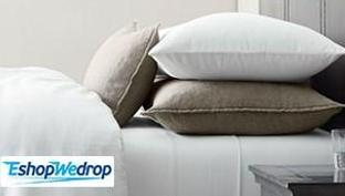 Anna oma magamistoale uute voodipesudega värske ilme