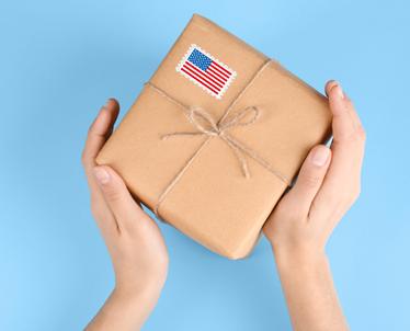 Покупайте из США – Получайте в Эстонии
