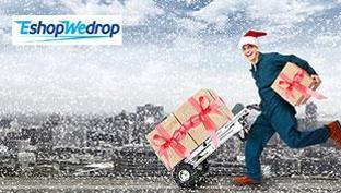 Jõuluaegne kättetoimetamise ajagraafik