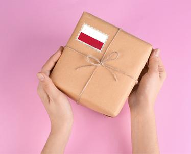 Покупайте из Польши – Получайте в Эстонии