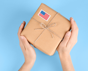 Shop from USA – Receive in Estonia