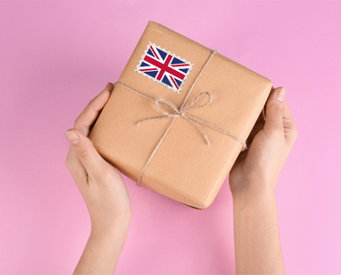 Shop from UK – Receive in Estonia