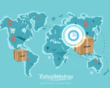 Osta Amazonist –  Saa kätte Eestis