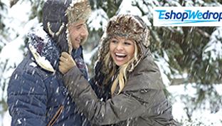 Sel talvel hoia ennast soojas ilma stiilipunkte kaotamata ja hingehinda maksmata!