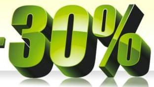 Allahindlus 30%