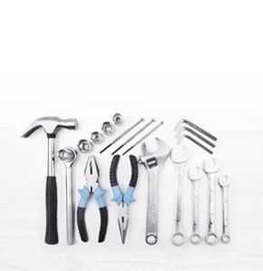 Tööriistad, instrumendid ja seadmed
