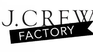 Factory Jcrew