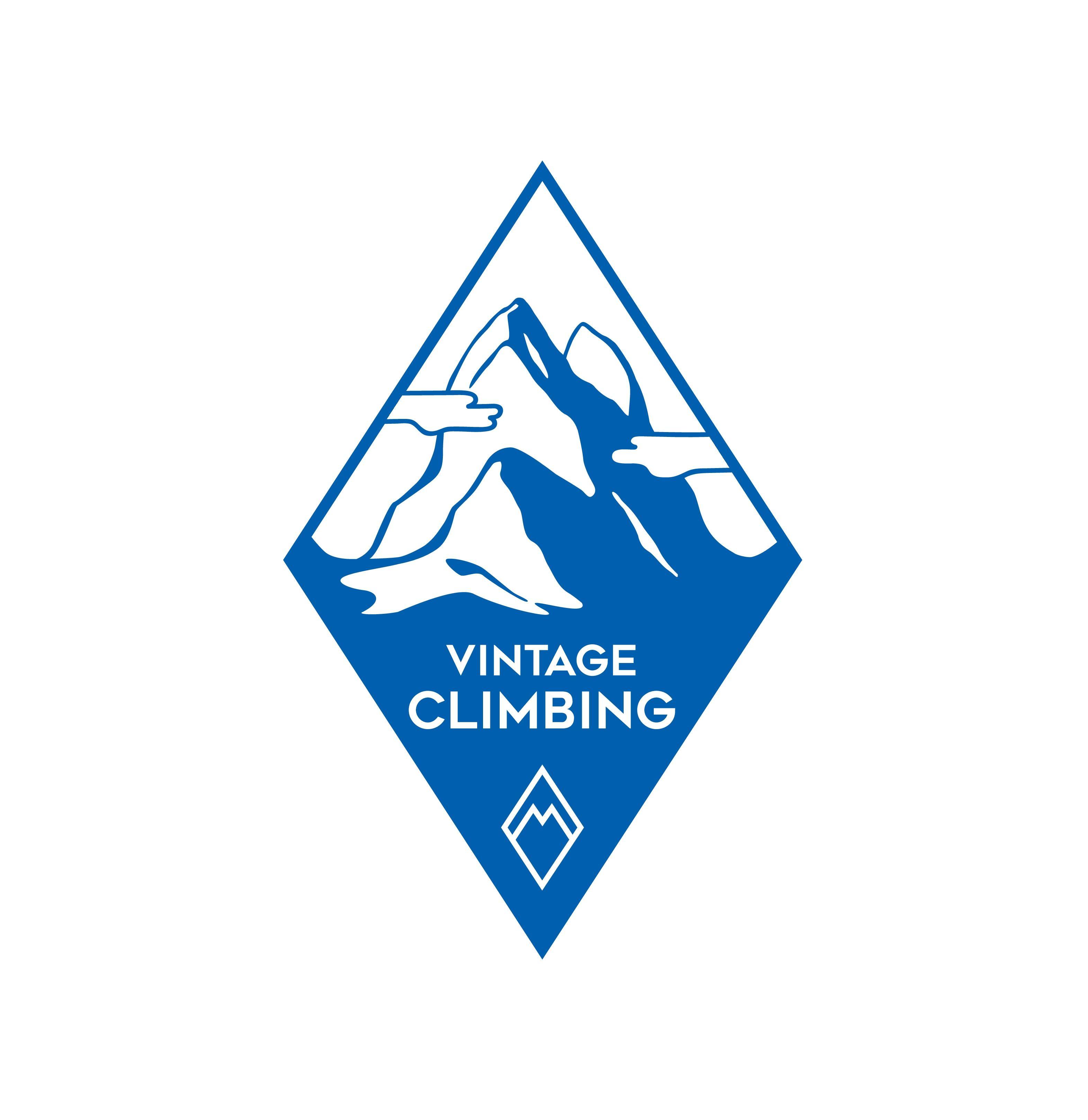Vintage Climbing